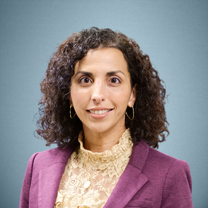 Tatiana Cestari headshot