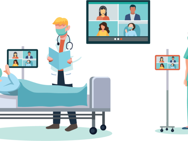 How to Develop an Inpatient Virtual Care Strategy