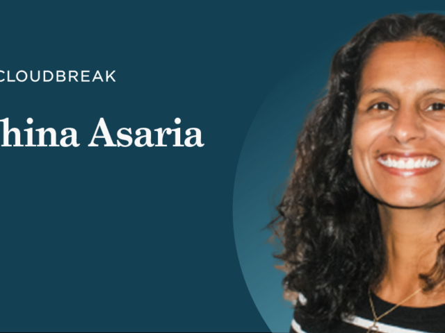Women in Tech: Nashina Asaria