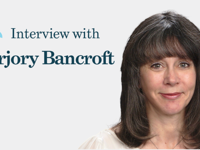 Interpreter Training after the 2020 Pandemic: Interview with Marjory Bancroft