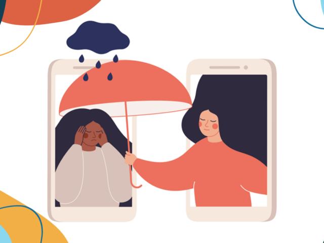 Mental Health is Worse than Ever. Can Telehealth Help?