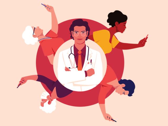 Striking the Balance with Digital Health